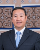Chungyia Thao, President