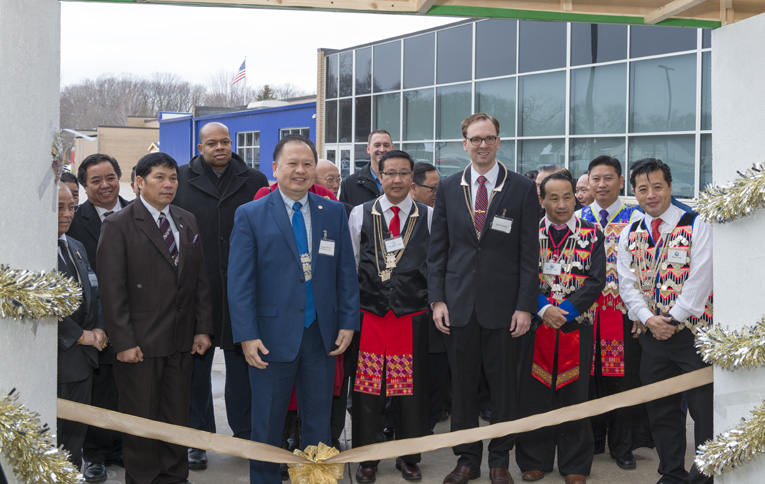 Fox Cities Hmong New Year: Thank you